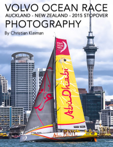 "This is the Photo Story from the Volvo Ocean Race's stopover at the ""City of Sails"" in Auckland - New Zealand"