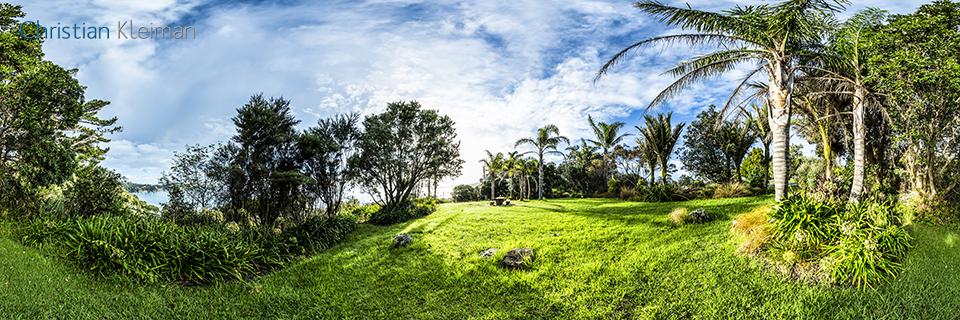 Guía de Fotografía Creativa Panorámica 360º de Nueva Zelanda realizado por © Christian Kleiman - Fotógrafo, Autor y Editor